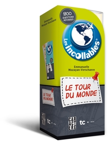 Photo of Les Incollables - Tour du monde