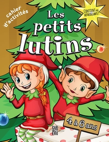Photo of Les petits lutins