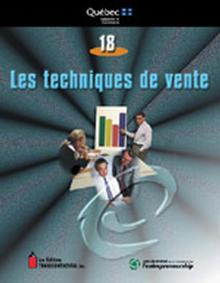 Photo of Les techniques de vente
