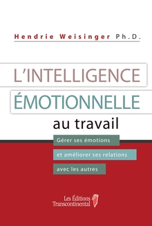 Photo of L'intelligence émotionnelle au travail