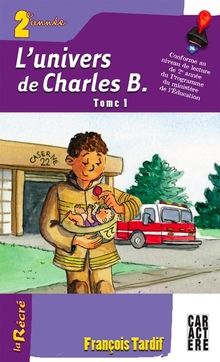 Photo of L'univers de Charles B. - tome 1