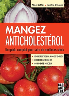 Photo of Mangez anticholestérol