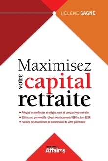 Photo of Maximisez votre capital retraite
