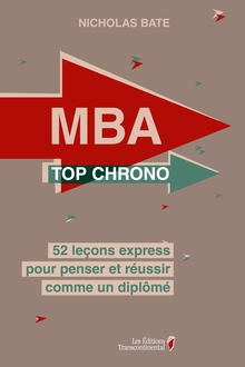 Photo of MBA top chrono