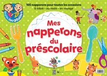 Photo of Mes napperons du préscolaire