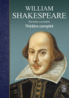 Photo of William Shakespeare - Théâtre complet