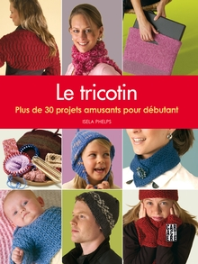 Photo of Le tricotin